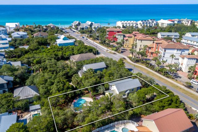2171 S Co Hwy 83, Santa Rosa Beach, FL 32459 (MLS #798105) :: Somers & Company