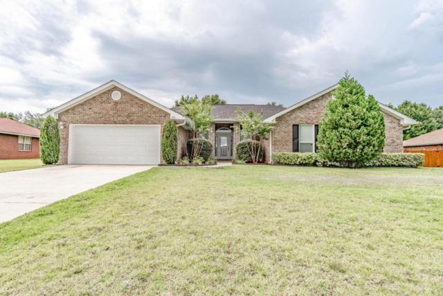 2393 Barberee Drive, Crestview, FL 32536 (MLS #798161) :: Classic Luxury Real Estate, LLC