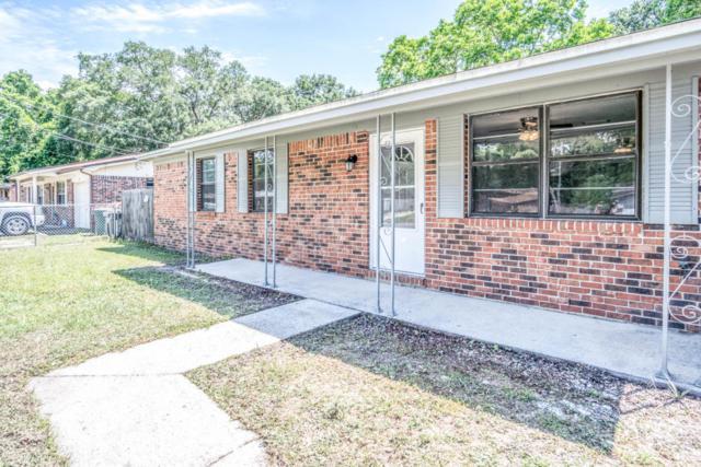 1110 Bartow Avenue, Pensacola, FL 32507 (MLS #798181) :: Classic Luxury Real Estate, LLC