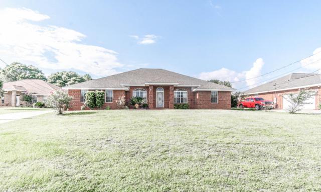 3505 Shirey Court, Crestview, FL 32539 (MLS #798216) :: Classic Luxury Real Estate, LLC