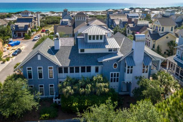 72 S Founders Lane, Watersound, FL 32461 (MLS #798232) :: The Premier Property Group