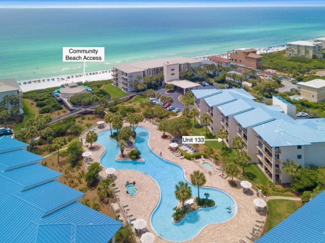 10254 E Co Highway 30-A Bldg 3 Unit 133, Inlet Beach, FL 32461 (MLS #798235) :: ResortQuest Real Estate