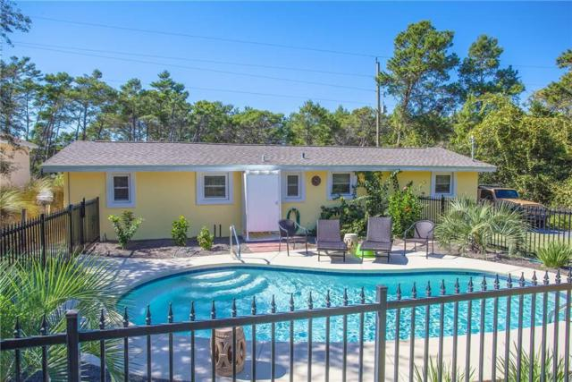 244 Hilltop Drive, Santa Rosa Beach, FL 32459 (MLS #798236) :: ResortQuest Real Estate