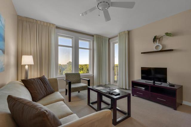 9800 Grand Sandestin Boulevard Unit 5508, Miramar Beach, FL 32550 (MLS #798279) :: Luxury Properties Real Estate