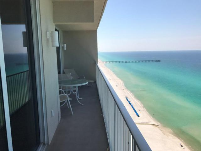 16819 Front Beach Road Unit 2309, Panama City Beach, FL 32413 (MLS #798284) :: 30A Real Estate Sales