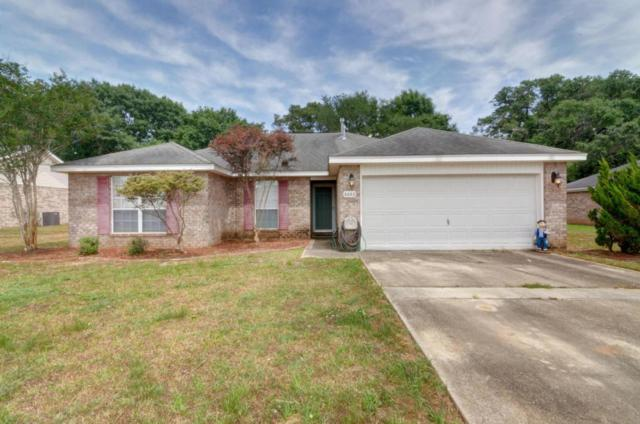 3092 Border Creek Drive, Crestview, FL 32539 (MLS #798351) :: Luxury Properties Real Estate
