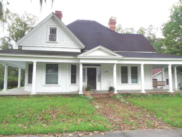 24098 5th Avenue, Florala, AL 36442 (MLS #798361) :: Luxury Properties Real Estate