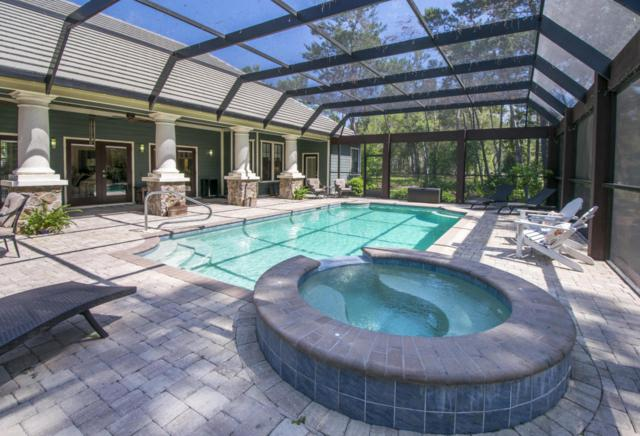 1616 Shark's Tooth Trl Trail, Panama City Beach, FL 32413 (MLS #798362) :: Luxury Properties Real Estate