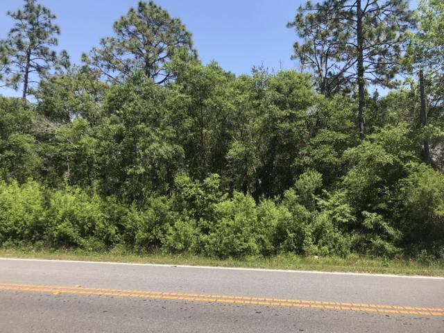 7800 High Point Road, Panama City, FL 32404 (MLS #798406) :: Luxury Properties Real Estate