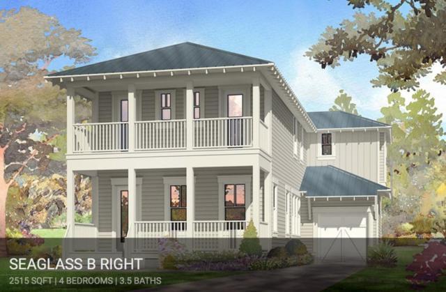 439 Flatwoods Forest Loop Lot 188, Santa Rosa Beach, FL 32459 (MLS #798463) :: ResortQuest Real Estate