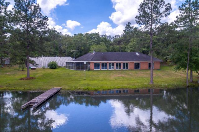 750 Lake Wilson Drive, Defuniak Springs, FL 32435 (MLS #798478) :: Luxury Properties Real Estate