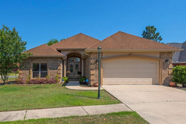 4609 Chanan Drive, Crestview, FL 32539 (MLS #798485) :: Classic Luxury Real Estate, LLC