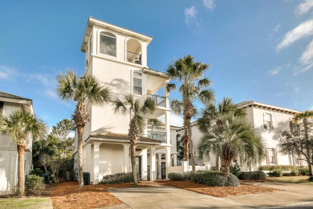 63 Longue Vue Drive, Inlet Beach, FL 32461 (MLS #798489) :: Classic Luxury Real Estate, LLC