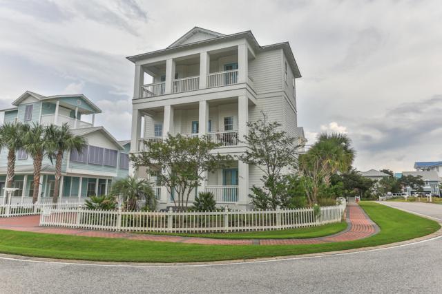 4475 Ocean View Drive, Destin, FL 32541 (MLS #798566) :: Luxury Properties Real Estate