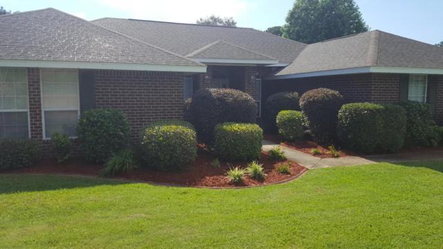 2481 Irving Drive, Navarre, FL 32566 (MLS #798570) :: Keller Williams Realty Emerald Coast