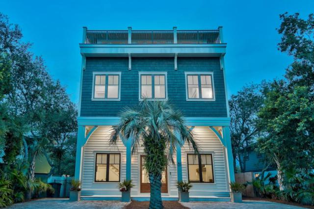 81 Cypress Hill Road, Santa Rosa Beach, FL 32459 (MLS #798579) :: The Beach Group