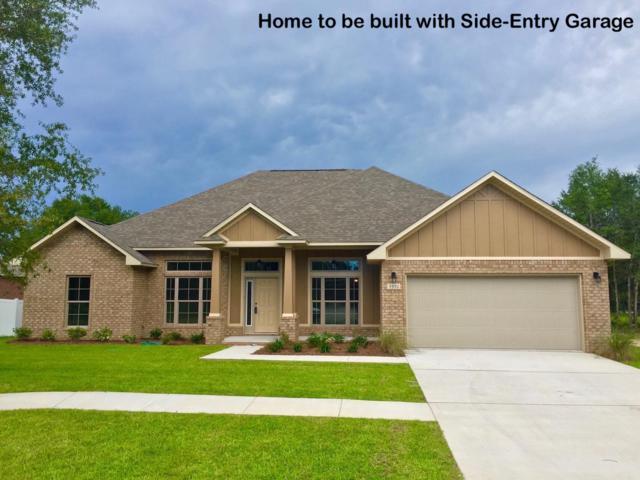 109 Leonine Hollow, Crestview, FL 32536 (MLS #798581) :: Classic Luxury Real Estate, LLC