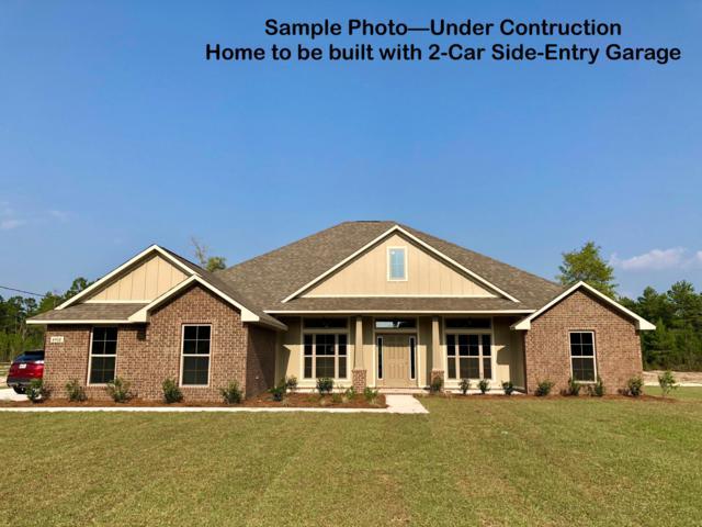 105 Leonine Hollow, Crestview, FL 32536 (MLS #798582) :: Classic Luxury Real Estate, LLC