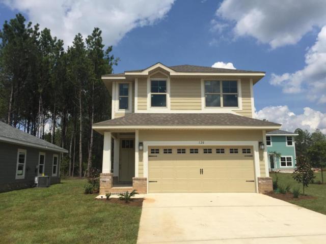 120 Brandywine Road, Freeport, FL 32439 (MLS #798686) :: Classic Luxury Real Estate, LLC
