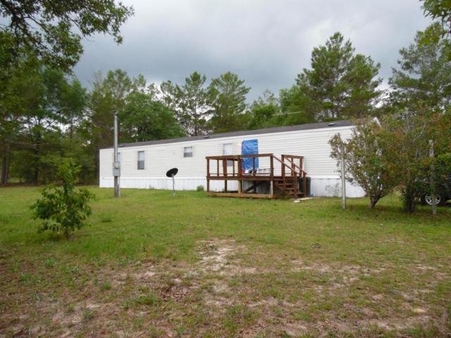 372 E Lafavre Lane, Defuniak Springs, FL 32433 (MLS #798818) :: Coast Properties