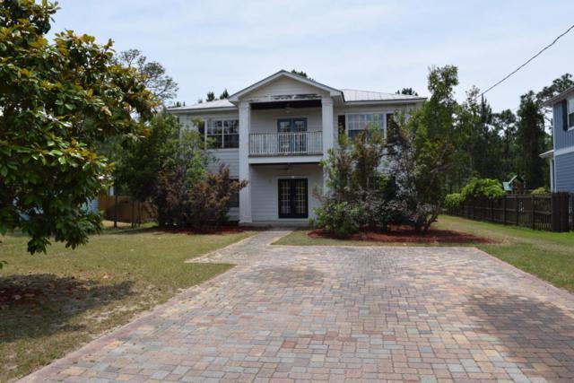 184 Lamb Drive, Santa Rosa Beach, FL 32459 (MLS #798822) :: Coast Properties