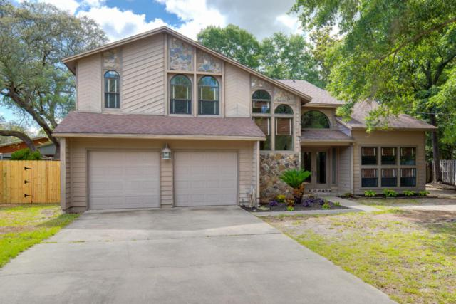 711 Kathy Avenue, Fort Walton Beach, FL 32547 (MLS #798831) :: Keller Williams Realty Emerald Coast
