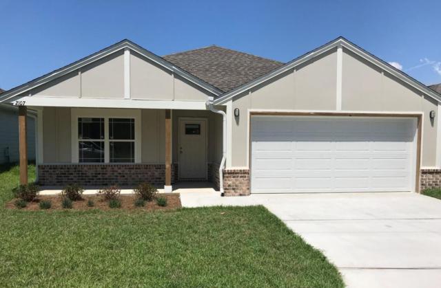 2107 Nina Street, Navarre, FL 32566 (MLS #798847) :: Classic Luxury Real Estate, LLC