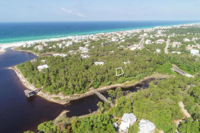 6-4 Arrowhead Lane, Santa Rosa Beach, FL 32459 (MLS #798858) :: Scenic Sotheby's International Realty