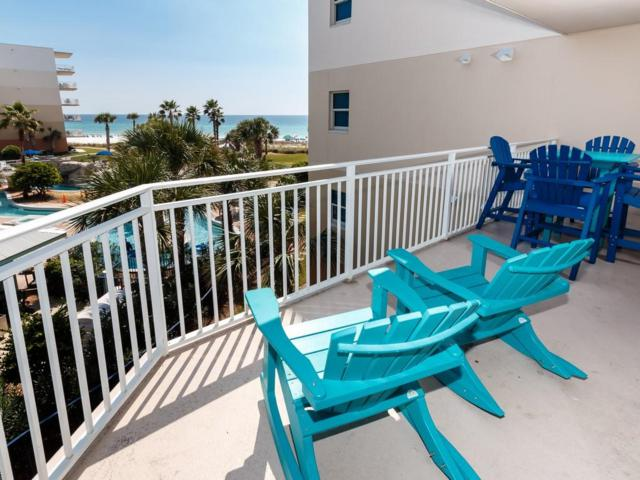 1110 Santa Rosa Boulevard Unit B308, Fort Walton Beach, FL 32548 (MLS #798881) :: Luxury Properties on 30A