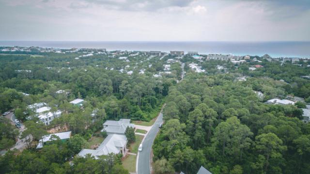 290 Seabreeze Boulevard, Inlet Beach, FL 32461 (MLS #798907) :: Coast Properties