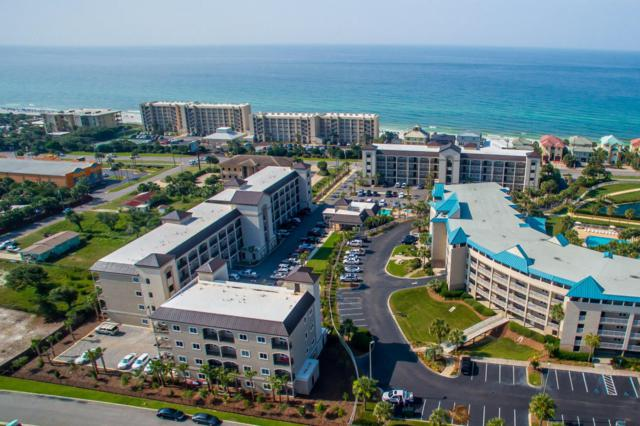 732 Scenic Gulf Drive B101, Miramar Beach, FL 32550 (MLS #798935) :: RE/MAX By The Sea