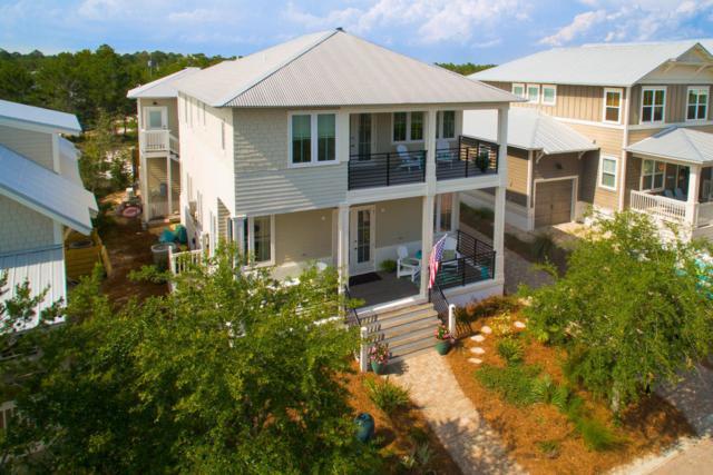 93 Gulfview Circle, Santa Rosa Beach, FL 32459 (MLS #798950) :: Coast Properties