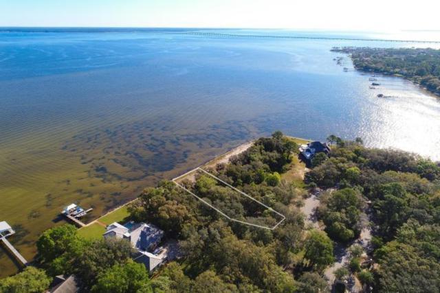 4140 Belcourt, Lot 3 Drive, Destin, FL 32541 (MLS #798961) :: Keller Williams Realty Emerald Coast