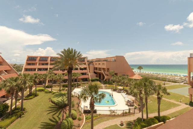 520 Gulf Shore Drive #315, Destin, FL 32541 (MLS #799025) :: 30A Real Estate Sales