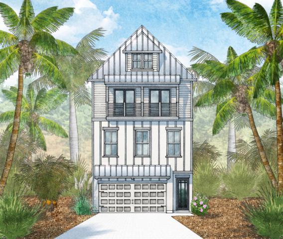 65 Dolphin Drive, Santa Rosa Beach, FL 32459 (MLS #799273) :: Scenic Sotheby's International Realty
