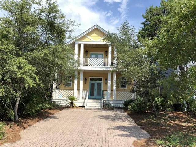 42 Barefoot Lane, Inlet Beach, FL 32461 (MLS #799312) :: 30A Real Estate Sales