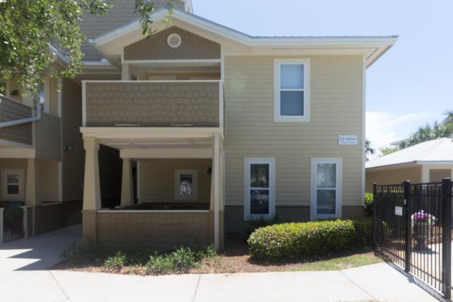 20 N Wildflower Drive Unit 512, Santa Rosa Beach, FL 32459 (MLS #799328) :: ResortQuest Real Estate