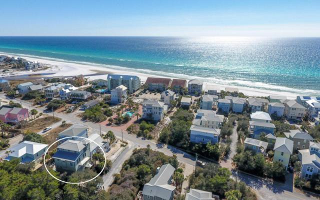 259 May Drive, Santa Rosa Beach, FL 32459 (MLS #799455) :: Scenic Sotheby's International Realty
