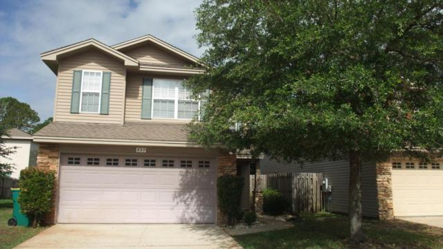 823 Sugar Plum Lane, Shalimar, FL 32579 (MLS #799492) :: Classic Luxury Real Estate, LLC