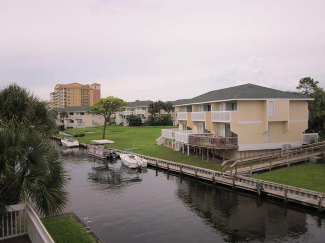 775 Gulf Shore Drive Unit 4204, Destin, FL 32541 (MLS #799532) :: Davis Properties