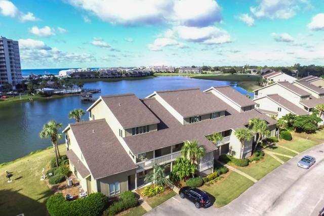 122 Stewart Lake Cove Unit 276, Miramar Beach, FL 32550 (MLS #799551) :: Classic Luxury Real Estate, LLC