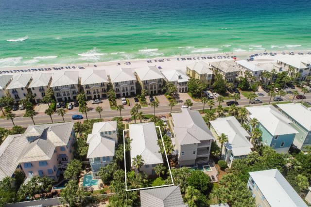 1822 Scenic Gulf Drive, Miramar Beach, FL 32550 (MLS #799556) :: Luxury Properties Real Estate