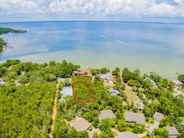 LOT 17 Shelter Cove Drive, Santa Rosa Beach, FL 32459 (MLS #799609) :: Classic Luxury Real Estate, LLC