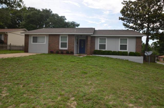 401 Larkspur Court, Niceville, FL 32578 (MLS #799622) :: ResortQuest Real Estate