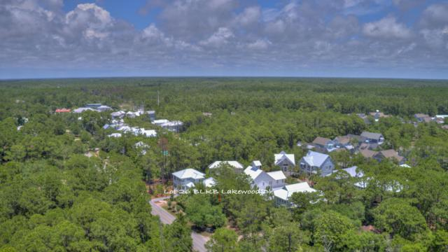 Lot 26 Lakewood Drive, Santa Rosa Beach, FL 32459 (MLS #799626) :: Counts Real Estate Group