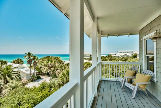8958 E Co Hwy 30-A A, Seacrest, FL 32461 (MLS #799637) :: Berkshire Hathaway HomeServices Beach Properties of Florida