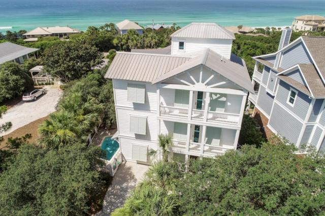 87 Bullard Road, Santa Rosa Beach, FL 32459 (MLS #799668) :: Luxury Properties Real Estate