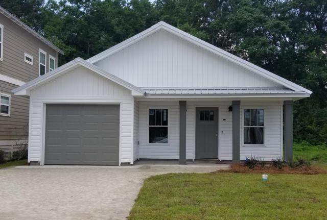 632 Helen Avenue, Panama City, FL 32401 (MLS #799734) :: Luxury Properties Real Estate
