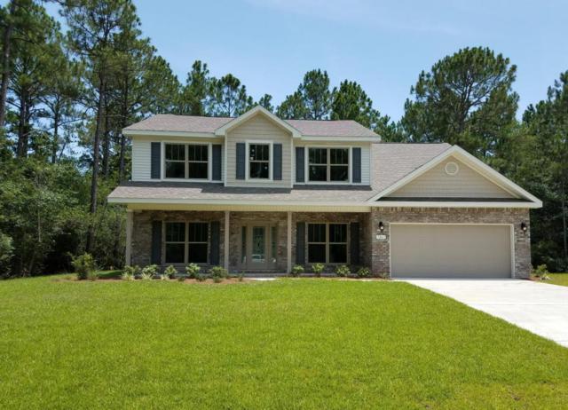 7263 Riverview Street, Navarre, FL 32566 (MLS #799782) :: Scenic Sotheby's International Realty