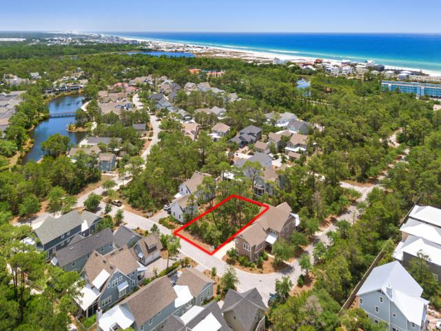 lot 149 Sextant Lane, Santa Rosa Beach, FL 32459 (MLS #799804) :: Coast Properties